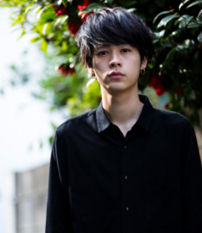 短髪 成田 凌